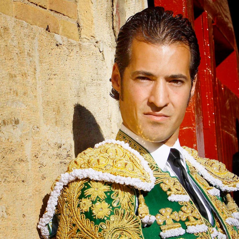 César Jiménez  - Torero