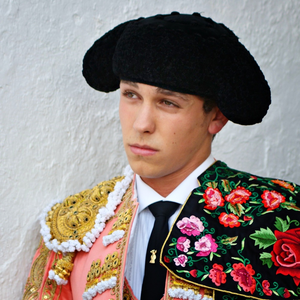 Gines Marín  - Torero